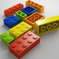 3D BLOCKS.zip