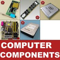 Computer Components V2