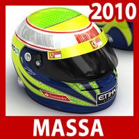 2010 formula 1 felipe 3ds