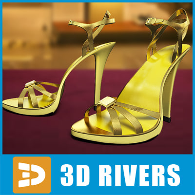 Yellow high heels_logo.jpg