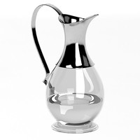 match  pitcher with handle