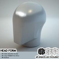 G69 HEADFORM