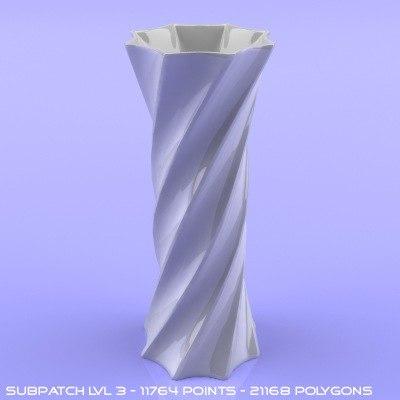Vase 001B subpatch