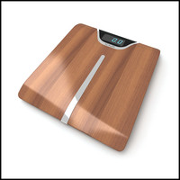 Bathroom Scale Design 02