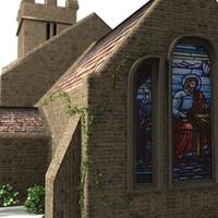 Church(1)
