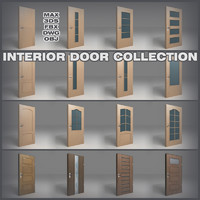 Interior Door Collection