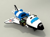 Shuttle Toy.rar
