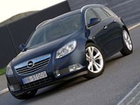 Opel Insignia SportsTourer (2009)