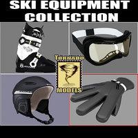 3ds skis v1
