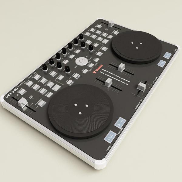 DJ Hero - Beats Earphones Model Set: Images - Frompo