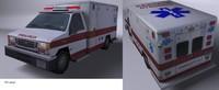 maya ambulancia