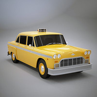 3d model checker cab