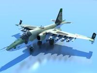 Su-25 T