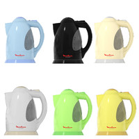 moulinex electric kettle 3d max