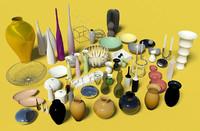 max living decoration vases