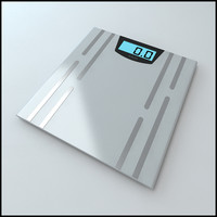 Bathroom Scale Design 08