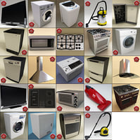 Home Electronics Collection V3