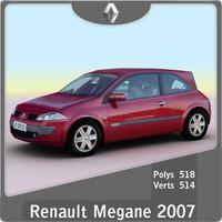 2007 Renault Megane