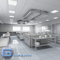 Commercial kitchen_02.zip