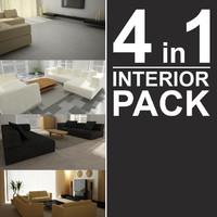 Interior Pack