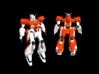 Zeta Plus Gundam
