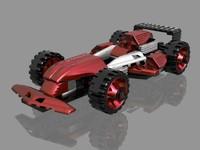 F1 Lego car.zip