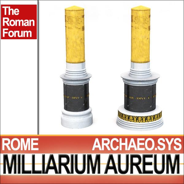 ArchaeoSysMilliariumAureum.jpg