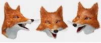 max fox head