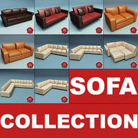 Sofas Collection V2