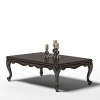 classic cocktail table casali