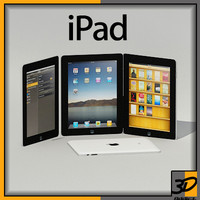ipad tablet computer max
