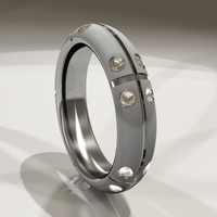 Ring cut