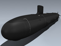 maya uss texas ssn-775 submarines
