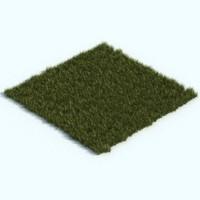 Grass Tile Proxy