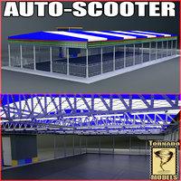 Auto - Scoouter