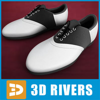 Wight golf boots by 3DRivers