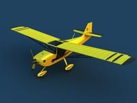 aerotrek a240 airplane max
