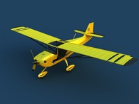 Aerotrek A240 airplane