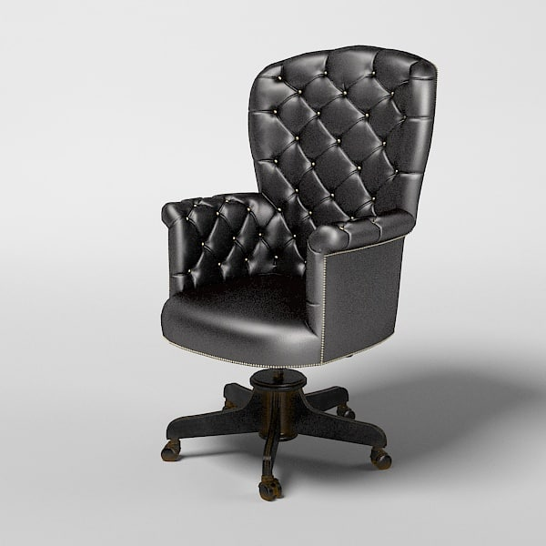 bianchini office chair master tufted classic contemporary.jpg