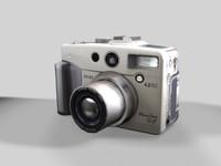 camera g2 3d max