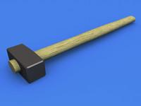 hammer_002_mb_Maya.zip