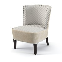 Giorgetti Moon Lady Bedroom chair armchair 60913