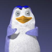 max s penguin