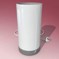 circular lamp max