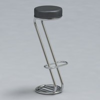 Stool bar100.ZIP
