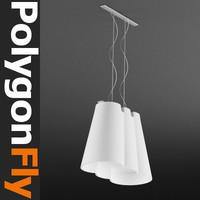 3d model lamp 19