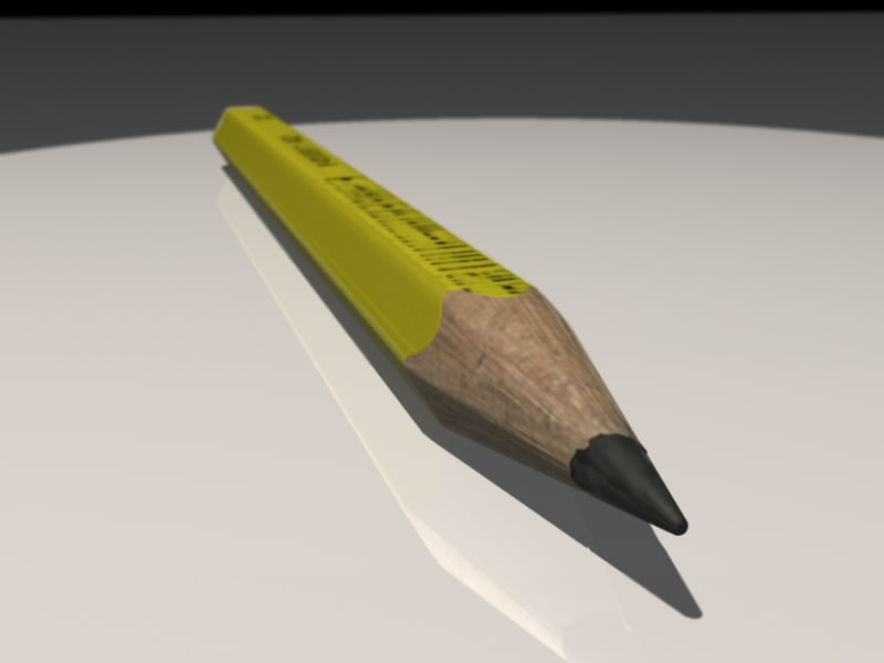 Pencil01Yel.bmp