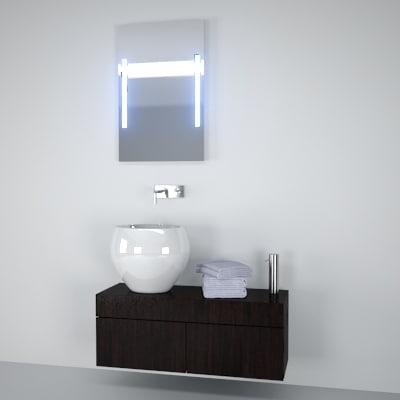 p3d bathroomscene