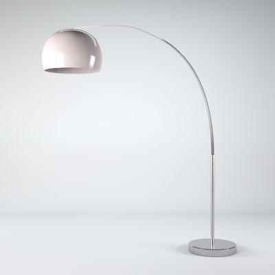 p3d bigbow lamp