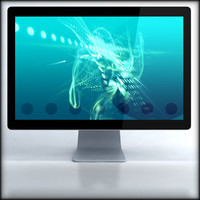 LED Cinema Display 24 inch